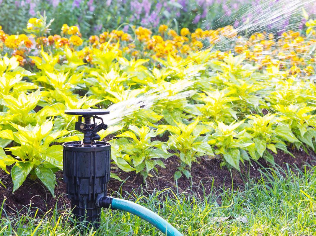 irrigation newtown connecticut
